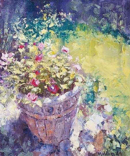 A Corner of a Garden