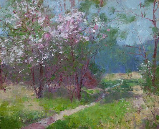 Spring (Prelude in G Major)