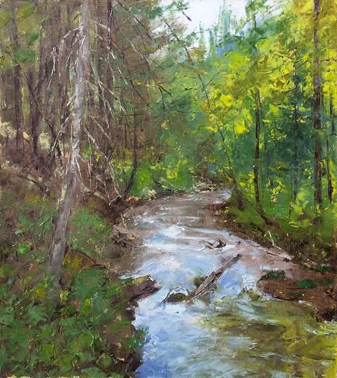 Lost Man Creek