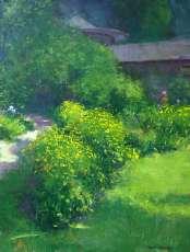 Hollingworth Garden I