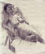 Galena (detail)