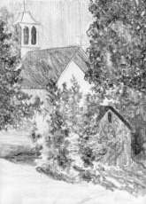 Hubbardston Church