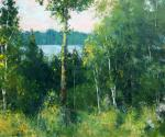 Landscapes 2008-10